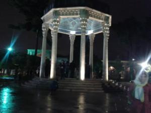 hafes mausoleum 2